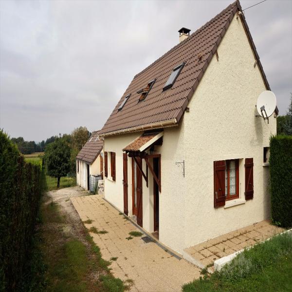 Offres de vente Maison Bagneaux 89190