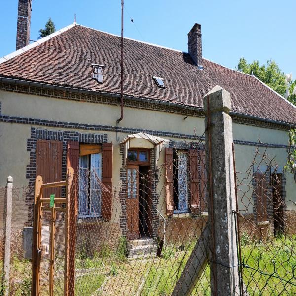 Offres de vente Maison Villemoiron-en-Othe 10160