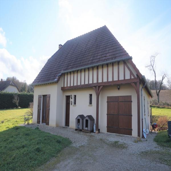 Offres de vente Maison Maraye-en-Othe 10160