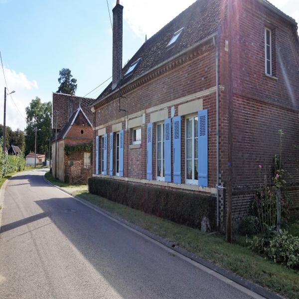 Offres de vente Maison Bercenay-en-Othe 10190