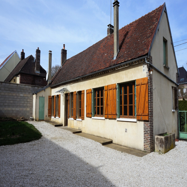 Offres de vente Maison Saint-Mards-en-Othe 10160