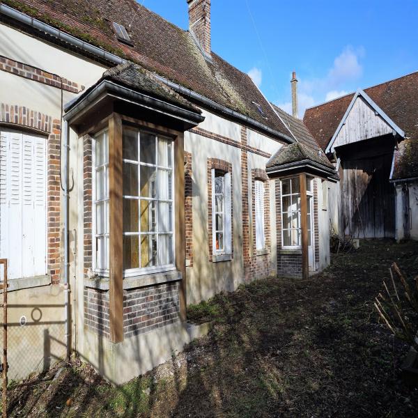 Offres de vente Maison Dierrey-Saint-Julien 10190
