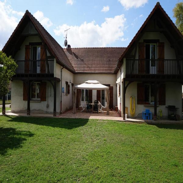 Offres de vente Maison Estissac 10190