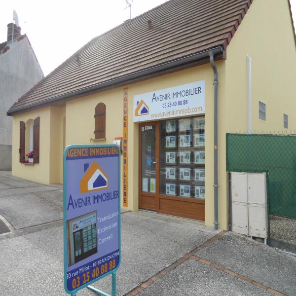 Offres de vente Autre Aix-en-Othe 10160