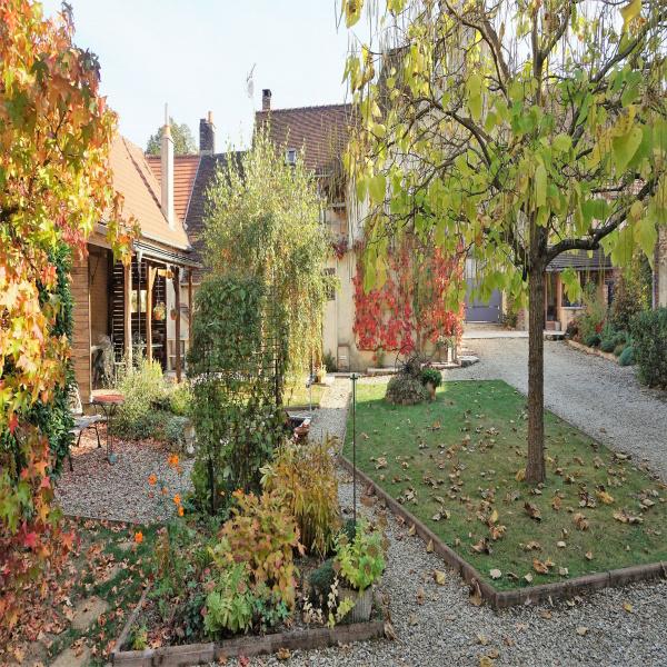 Offres de vente Maison Boeurs-en-Othe 89770