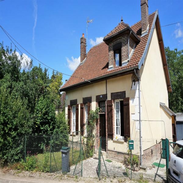 Offres de vente Maison Neuville sur vannes 10190