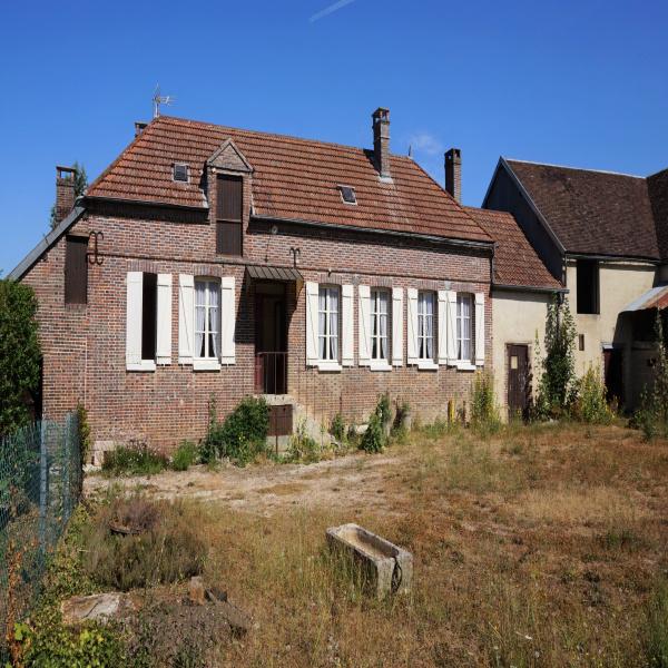 Offres de vente Maison Aix-en-Othe 10160