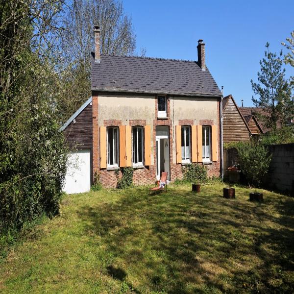 Offres de vente Maison Palis 10190