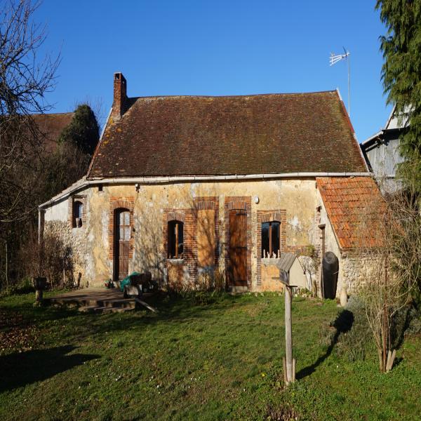 Offres de vente Maison Cérilly 89320