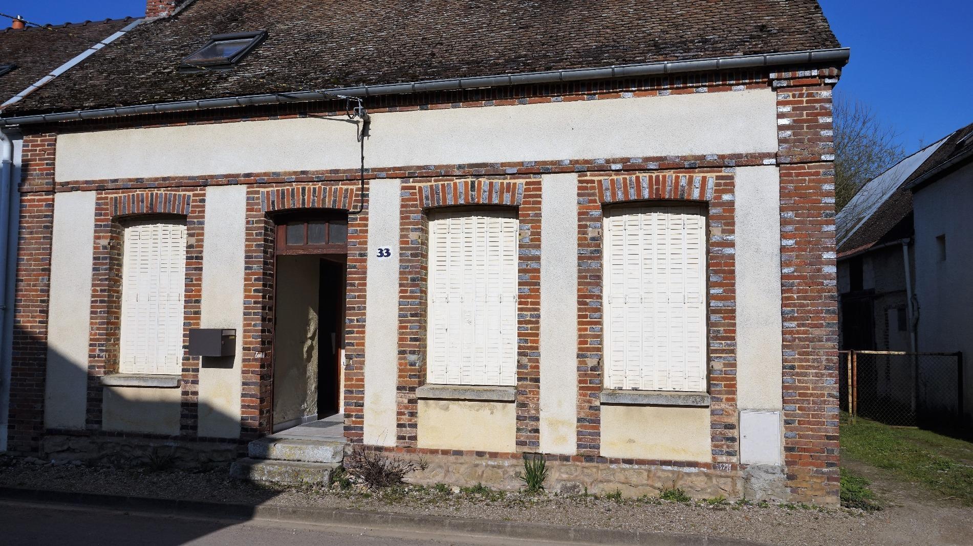 Offres de vente Maison Villemaur sur vanne 10190