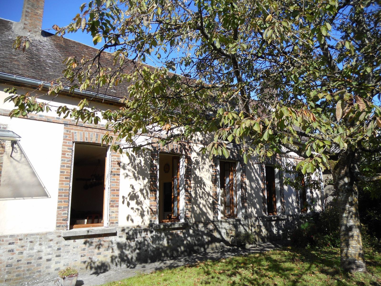 Offres de vente Maison Pouy sur vannes 10290