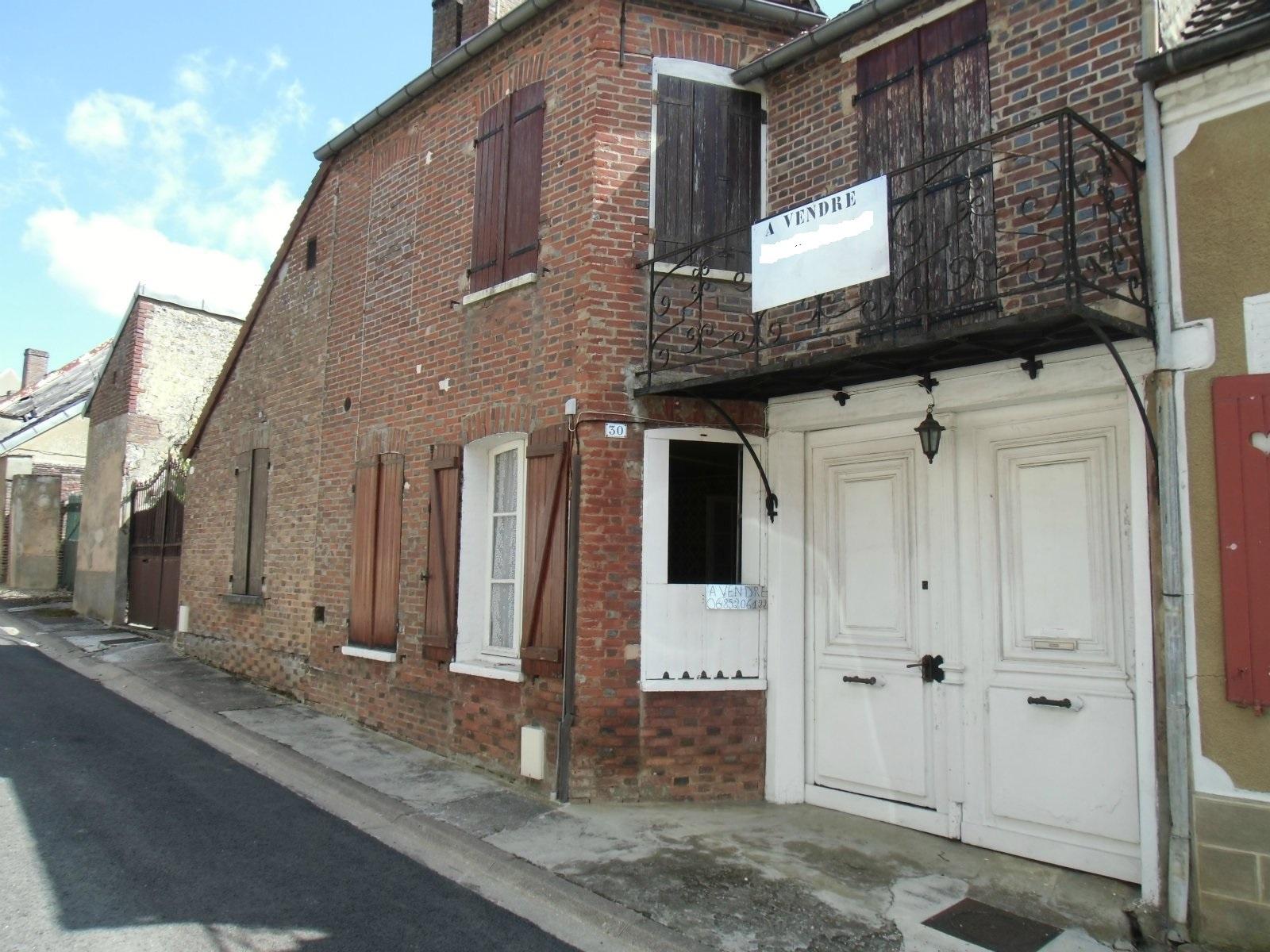 Offres de vente Maison Rigny le ferron 10160