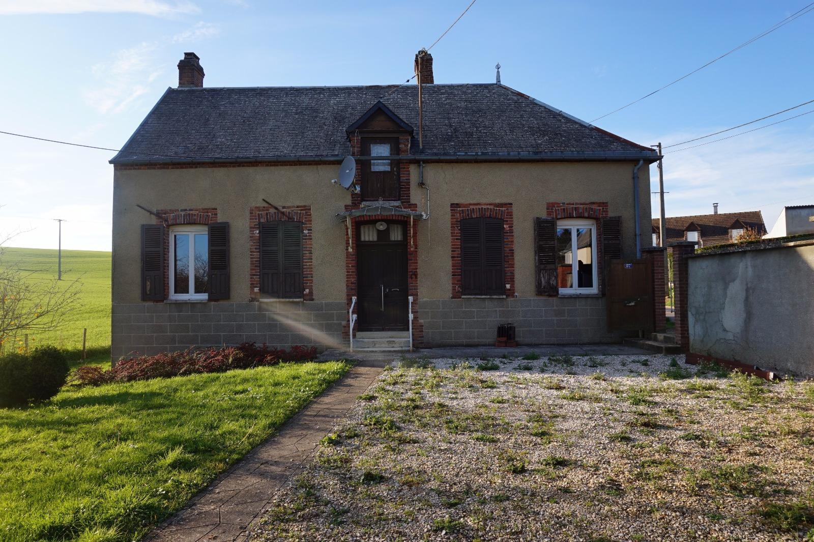 Offres de vente Maison Planty 10160