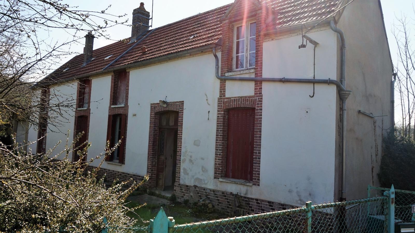 Offres de vente Maison Saint-Benoist-sur-Vanne 10160